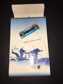4GB Underwater Sport Waterproof Swimmer MP3 Player .