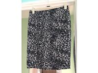 Ladies skirt, size 14R from Next