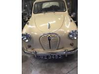 Austin A35 £4500 Ovno