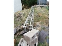 EXTRA LONG LADDERS