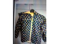 Minion coat