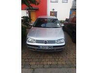Very low milleage, excellent used car quick sale