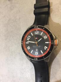 Tommy Hilfiger Watch 1710337