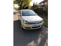 Vauxhall Astra auto 1.8 petrol