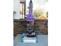 dyson DC14 NEW MOTOR + 5 month warranty animal bagless upright vacuum cleaner fully refurbished