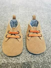 M&S Pram Shoe