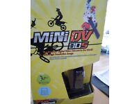 Mini DV 80S The Smallest Digital Video In The World Specially Tailored For Outdoor Enthusiast