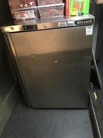 Free under counter fridge. Needs repair