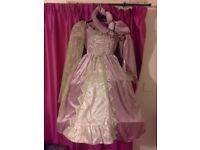 Dress up dresses for girls