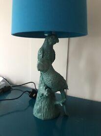 Table lamp. Made dot com