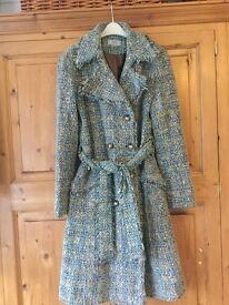 Lovely M & S coat