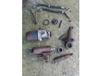Leyland/Nuffield power steering kit