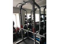 Gym/studio equipment