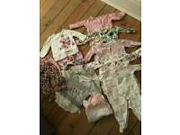 Baby Clothes bundle 3-6