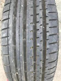 16 inch vw skoda Audi wheel