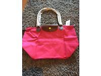 Small longchamp bag for sale