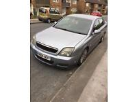 Limited edition t100 Vauxhall Vectra sake or swap