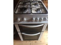 LOGIIC Gas cooker,oven,grill