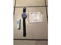 ReliefBand Drug Free Wearable Motion Sickness Electrode Stimulator Wrist Band