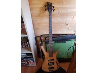 Warwick FNA Jazzman Bass Guitar for sale