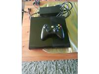XboXBOX 360 E 250GB HDD