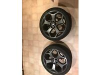 ST Alloys 18""
