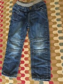 Jeans 1 1/2-2years