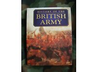 Selection of Military Books (mostly Hardback's) £5 Each, excellent/as new condition (C)