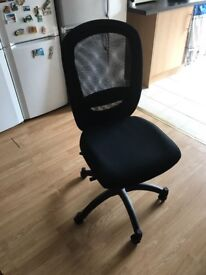 Office chair from ikea