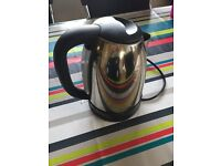Breville cordless kettle, used but in good condition