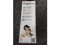 Angel care baby movement monitor