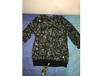 BAPE hoodie with original packaging