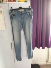 Superdry jeans. Good condition