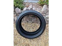 1 x General Tire Altimax 235/35/19 91Y Tyre 7mm Tread