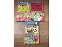 Foul Football Books