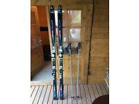 Skis - Reduced price