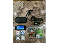 Psp slim bundle