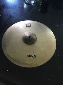 Stagg 15' DH cymbal
