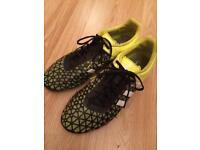 Adidas football boots uk9.5