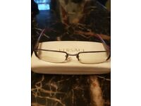Versace Womens Glasses