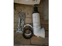 Worcester Greenstar 24ri system boiler (Used)