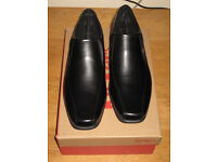 Kickers shoes size 10. men shoes unwanted gift unworn brand new