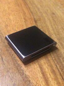 iPod Nano 6th generation, 8BG