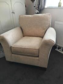 Marks and Spencer's chair £30