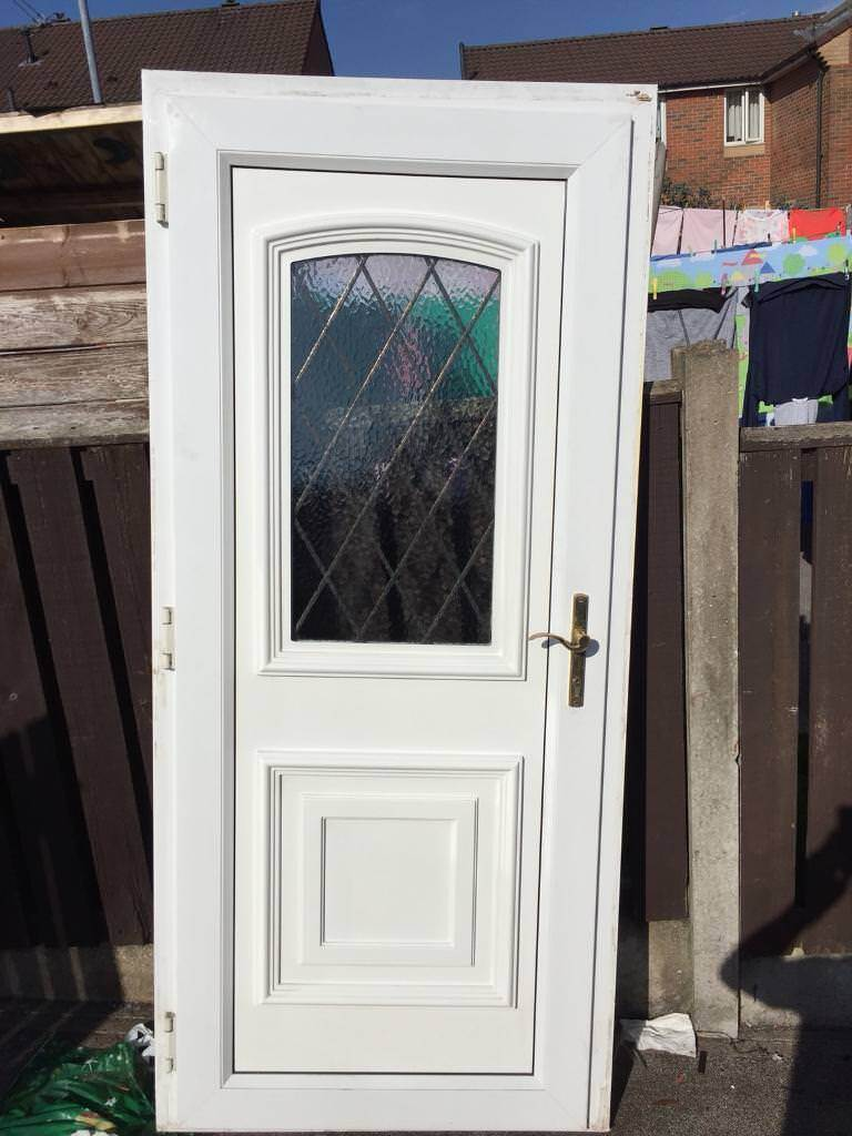 Front Door Pvc Door Upvc In Ashton Under Lyne Manchester Gumtree