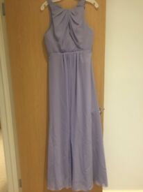 Bridesmaid/formal dress- brand new size 10