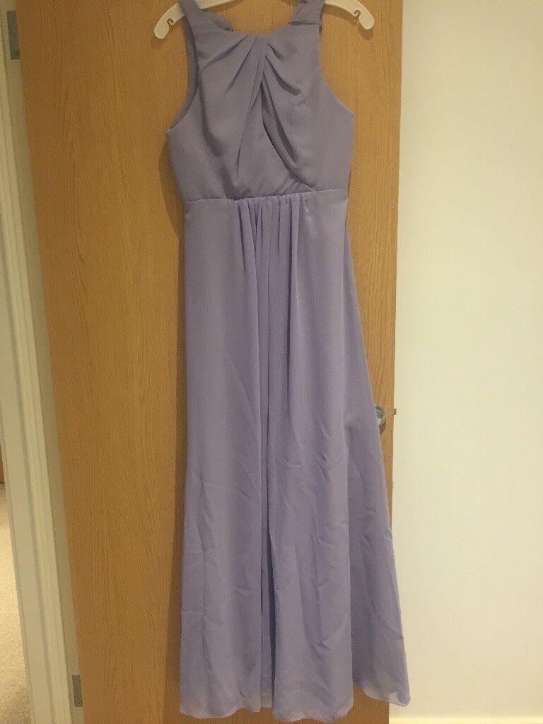 Bridesmaid/formal dress- brand new size 10