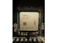 AMD FX 8120 8 Core, good chip, had OC at stable 4.6Ghz