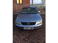 Beautiful Volkswagen Passat, in excellent condition, real bargain, viewing recommended