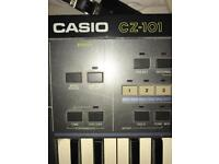CZ 101 Synthesiser
